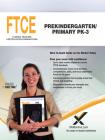 2017 FTCE Prekindergarten/Primary Pk-3 (053) Cover Image