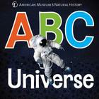 ABC Universe (Amnh ABC Board Books) Cover Image