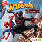 Marvel's Spider-Man: The Ultimate Spider-Man Cover Image