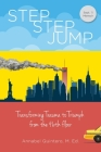 Step Step Jump - Transforming Trauma to Triumph from the 46th Floor Cover Image