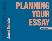 Planning Your Essay (Pocket Study Skills) Cover Image
