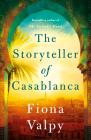 The Storyteller of Casablanca Cover Image