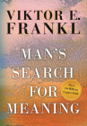 Man's Search for Meaning, Gift Edition Cover Image
