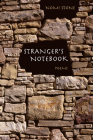 Stranger's Notebook: Poems Cover Image