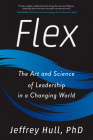 Flex: The Art and Science of Leadership in a Changing World Cover Image