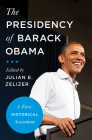 The Presidency of Barack Obama: A First Historical Assessment Cover Image