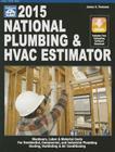 National Plumbing & HVAC Estimator 2015 Cover Image
