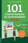 101 Conversations in Intermediate Italian Cover Image