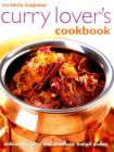Curry Lover's Cookbook: Deliciously Spicy and Aromatic Indian Dishes Cover Image