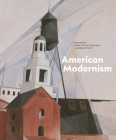 American Modernism: Highlights from the Philadelphia Museum of Art Cover Image