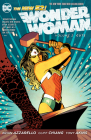 Guts (Wonder Woman (DC Comics Numbered) #2) Cover Image