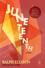 Juneteenth: A Novel Cover Image