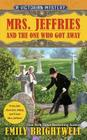 Mrs. Jeffries and the One Who Got Away (Victorian Mystery #33) Cover Image