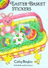 Easter Basket Stickers (Dover Little Activity Books) Cover Image