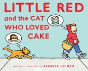 Little Red and the Cat Who Loved Cake Cover Image