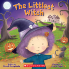 The Littlest Witch (A Littlest Book) Cover Image