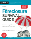 The Foreclosure Survival Guide: Keep Your House or Walk Away with Money in Your Pocket Cover Image
