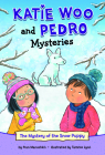 The Mystery of the Snow Puppy Cover Image