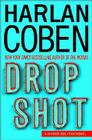 Drop Shot: A Myron Bolitar Novel Cover Image