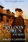 The Saloon Girl's Journey Cover Image