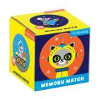 Outer Space Mini Memory Match Game Cover Image