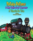 Patala Patane And Her Polka Dot Express Cover Image
