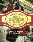The Definitive History of World Championship Boxing: Mini Flyweight to Junior Featherweight Cover Image