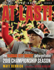 At Last!: The Kansas City Chiefs' Unforgettable 2019 Championship Season Cover Image