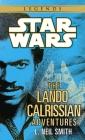 The Adventures of Lando Calrissian: Star Wars Legends Cover Image
