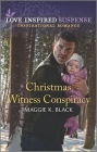 Christmas Witness Conspiracy Cover Image