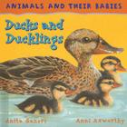 Ducks and Ducklings Cover Image
