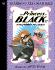 Princess in Black and the Mysterious Playdate Cover Image