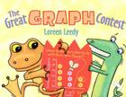 The Great Graph Contest Cover Image