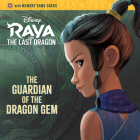 The Guardian of the Dragon Gem (Disney Raya and the Last Dragon) (Pictureback(R)) Cover Image