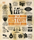 The History Book: Big Ideas Simply Explained Cover Image