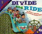 Divide and Ride (MathStart 3 #2) Cover Image