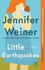Little Earthquakes: A Novel Cover Image