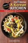 A Korean Kitchen: Traditional Recipes with an Island Twist (Hawaii Cooks) Cover Image