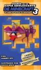 Diario De Un Espía Adolescente De Minecraft Libro 3: Cómo Entrena A Tu Enderdragon Cover Image