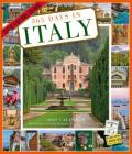 365 Days in Italy Picture-A-Day Wall Calendar 2019 Cover Image