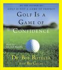Golf Is A Game Of Confidence Cover Image