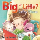Big or Little? Cover Image