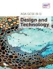 Aqa GCSE (9-1) Design & Technology 8552 Cover Image