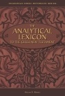 The Analytical Lexicon to the Greek New Testament Cover Image
