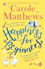 Happiness for Beginners Cover Image