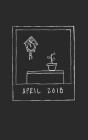 April Twenty Eighteen Cover Image