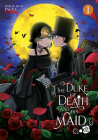 The Duke of Death and His Maid Vol. 1 Cover Image