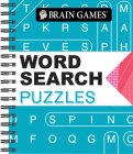 Brain Games - Word Search Puzzles (Arrow) Cover Image