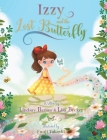 Izzy and the Lost Butterfly Cover Image