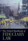 The Oxford Handbook of Fiduciary Law Cover Image